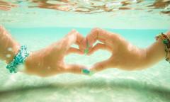 ✨海ネイル✨で暑い夏を楽しく元気に✨