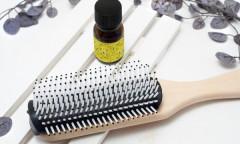 ブラッシングをより効果的にするアイテム♪ ブラシとヘアオイルの選び方とは?
