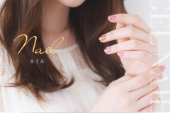 春ネイルはポシェネイル<poche nail>で決まり!指元から綺麗を目指しませんか?