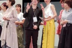 JHCA HAIR COLOR LIVE CONTEST 2019 アージュスタッフ入賞☆