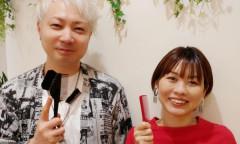 福岡の美容室ヘアメイクアージュ 天神西通り店のヘアカラーリストはどんなスタッフ?