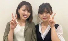 【新スタッフ加入!】福岡の美容室ヘアメイクアージュ 天神西通り店!