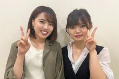 【新スタッフ加入!】福岡の美容室ヘアメイクアージュ 天神西通り店 新人2名をご紹介!