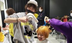 2021年成人式レポート(二日市店編)福岡の美容室ヘアメイクアージュは2022年度のご予約も受付中です!