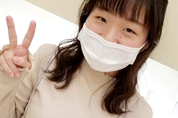 """福岡の美容室ヘアメイクアージュ 二日市店 アシスタント""""井上 珠葵"""" はどんなスタッフ?"""
